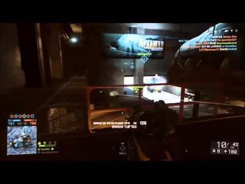 Bf4 Youmiks best time 2/sniper - YouTube