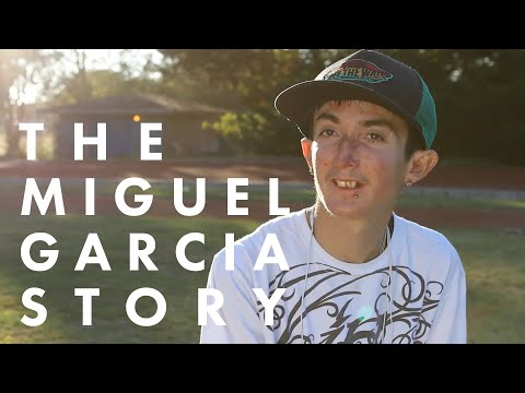 The Miguel Garcia Story