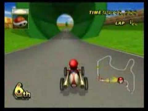 Mario Kart Wii review