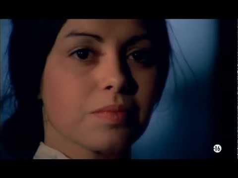 Lina Romay Says Goodbye In CELESTINE