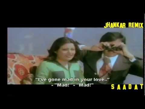Main tere pyaar mein paagal (Jhankar Prem Bandhan(1979) Kishore...