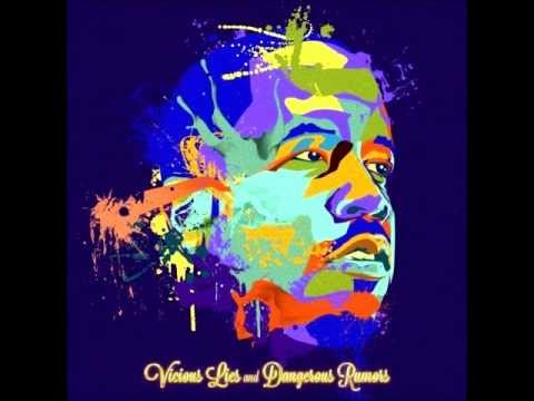 Big Boi - Apple Of My Eye