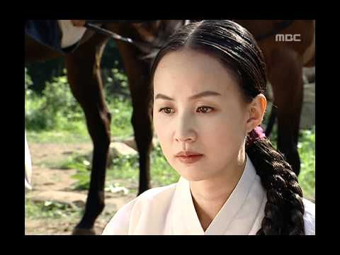Jewel In The Palace, 1회, Ep01 #01 video