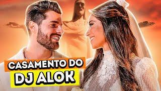 O CASAMENTO DO DJ ALOK | Diva Depressão