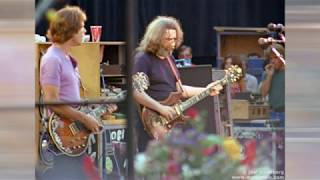 Grateful Dead 6-24-84: China Doll/ Samson, Saratoga Springs