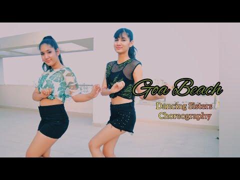 Goa Beach -tony Kakkar & Neha Kakkaraditya Narayankatanshul Garghindi Song 2020dancing Sisters