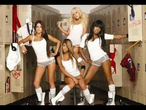 Girlicious - Baby Doll (w/ lyrics) + download