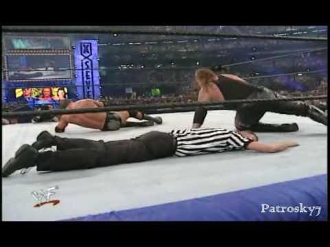 WWE Las 10 mejores luchas de Wrestlemania