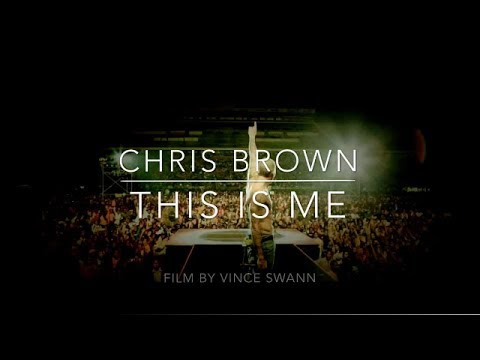 Chris Brown: This Is Me (Documentary)