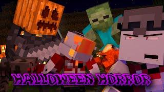 Minecraft | HALLOWEEN HORROR | SHRIEK YOUR POWERS! (Minecraft Halloween Event)