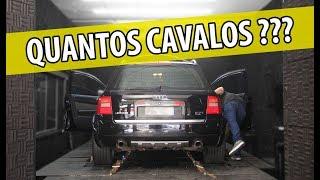ALLROAD NO DINO + ESCAPE NOVO (ft. 4D Garage) | PROJETO ALLROAD #EP03