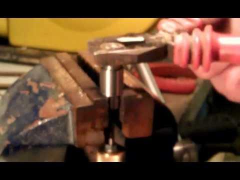Airgun Pellet Maker (Mk2) in .177-.20-.22-.25