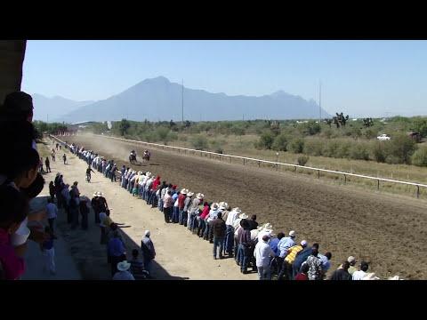 carreras de caballos en salinas victoria nuevo leon 2011 el obama vs el viejo juan