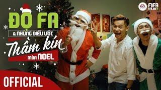 """[Official] """"ĐỘ FA"""" và những điều ước thầm kín mùa giáng sinh - FIFA Online 4"""
