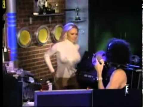 Pamela Anderson Dans .flv