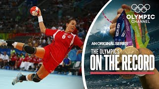 The Closest Ever Olympic Handball Match  Olympics on the Record
