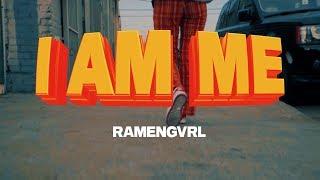 RAMENGVRL - I AM ME (Official Music Video) (CC) (Explicit)