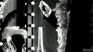 Клип Денуся Майданов - Стеклянная беззаветная ft. Липа Киркоров