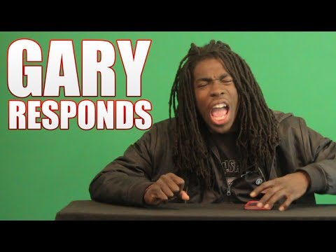 Gary Responds To Your SKATELINE Comments Ep. 229 - Nyjah Huston, Chima Ferguson