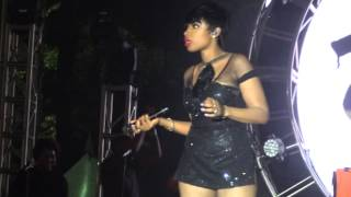 "Jennifer Hudson Video - Jennifer Hudson ""He Ain't Movin"" LA Pride June 7, 2014"