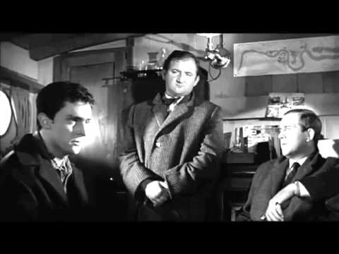 Girl In The Headlines (1963) | Original Film Trailer - Ian Hendry Ronnie Fraser Jeremy Brett