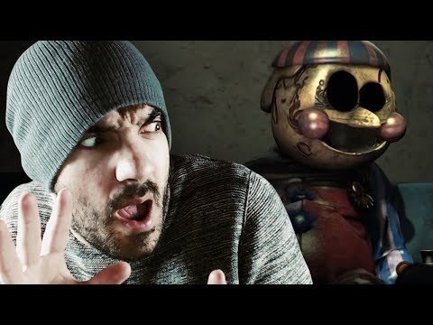 Five Nights at Freddy's: The Twisted Ones LA PELÍCULA: EP1 ⭐️ FNAF (Español)