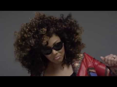 Erica Campbell - I Luh God (Music Video)