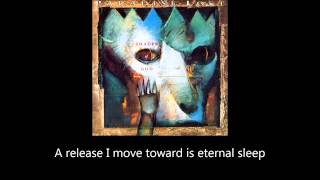 Watch Paradise Lost Crying For Eternity video