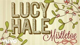 Lucy Hale Mistletoe