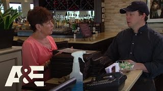 Wahlburgers: Me and My Mommy (S2, E5)