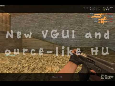 6 HD Non-Steam torrent CS Results 1 - 50 6 lh Keyword: counter strike x