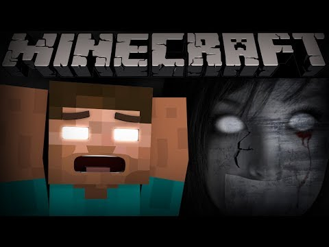 If Minecraft was a Horror Game
