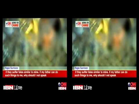 Gujarat Hindu Fortress- Father Rapes Two Hindu Daughters For Years video