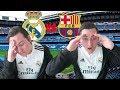 ¡HUMILLADOS EN EL BERNABEU! REACCIONES REAL MADRID 0-3 BARCELONA | LA LIGA | FUTBOL AL CHILE