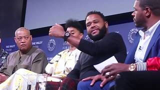 A Conversation With 'Black-ish' At Paley Fest | CthaVlog Episode One