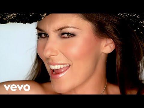 Shania Twain - I Ain't No Quitter
