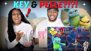 """TOY STORY 4"" Teaser Trailer 2 REACTION!!!"