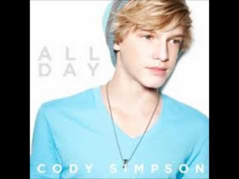 All Day- Cody Simpson (fast Version) video