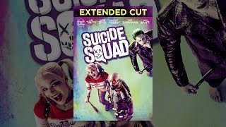 Download Suicide Squad (Extended Cut) 3Gp Mp4
