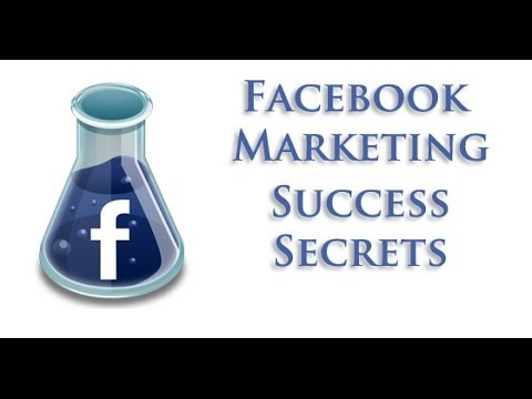 Facebook Marketing Strategies To Explode Your Fanpage