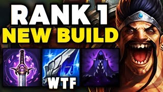 DAY 41 - MANAMUNE LETHALITY DRAVEN IS NOW META!! RANK 1 DRAVEN SHOWS OFF NEW BUILD