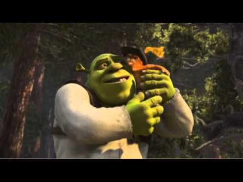 TNT | Familia de Película - Shrek 2