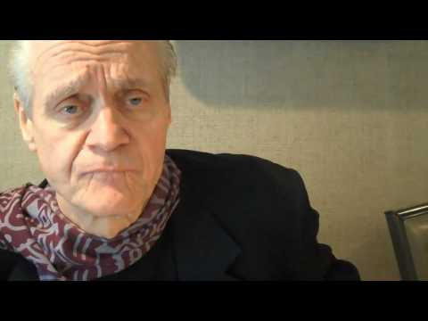 The real Kim Fowley on 'The Runaways' and so much more