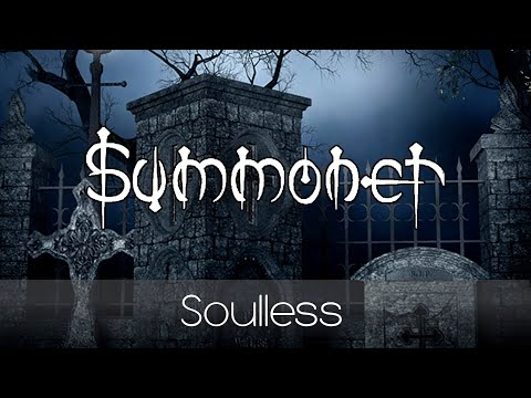 Summoner Official Soundtrack Music Soulless Volition Inc