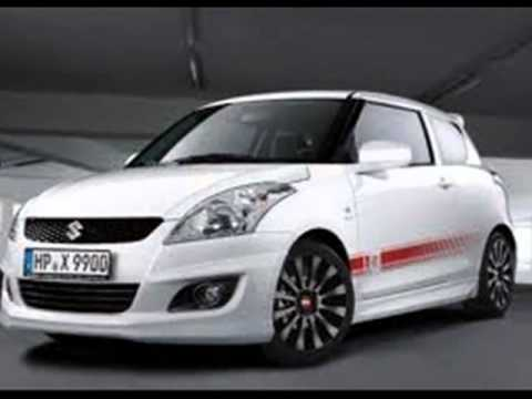 Swift New Model Modified Maruti Swift New Model 2012
