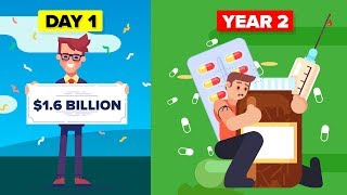 Why Winning The Lottery Is The Worst Thing That Can Happen To You