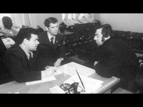 Бренды Советской эпохи. ОБХСС