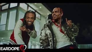 Chris Brown - Stay the Night ft. Jacquees *NEW SONG 2019*