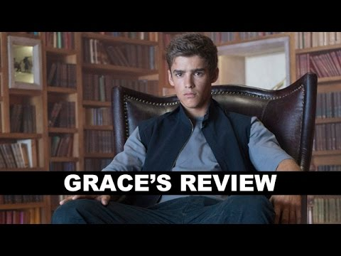 The Giver Movie Review 2014 : Beyond The Trailer