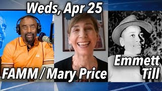 False Compassion for Illegals & Criminals | Blacks Hung Up on Emmett Till | Apr 25